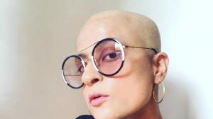 Tahira Kashyap goes bald, Deepika Padukone, Hrithik Roshan and husband Ayushmann Khurrana send their love