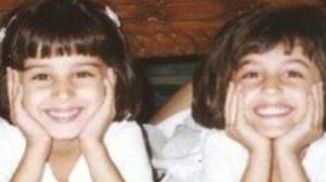 Tara Sutaria: THESE pictures of Marjaavaan actress with her sister Pia show their sibling bond; Check it out