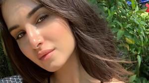 Tara Sutaria's THESE pictures sans makeup are UNMISSABLE; Check it out
