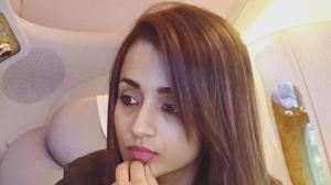 Trisha Krishnan: Garjanai actress' splendid collection of tattoos will tempt you to get one; Check it out
