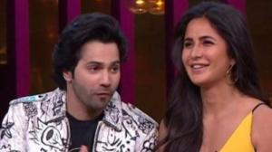 Varun Dhawan reveals that Katrina Kaif called him before exiting Street Dancer 3D; says it means a lot to him
