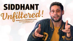 Siddhant Chaturvedi on living his dream, making his parents proud & desire to marry Kiara Advani