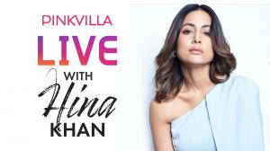 Hina Khan REVEALS the importance to isolate, her plans to go to being Cannes derailed and more