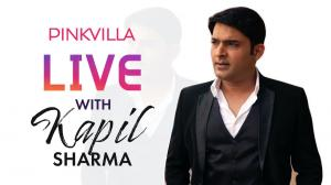 Kapil Sharma speaks to Pinkvilla on quarantining with baby Anyra, life post marriage to Ginni an