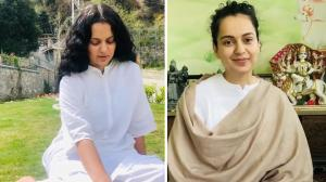 Kangana Ranaut gives book recommendations and other tips to spend quarantine period productively