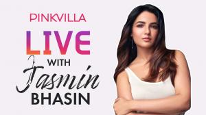 Jasmin Bhasin opens up on Naagin 4, Rashami Desai, Sidharth Shukla and self isolation