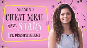 Cheat Meal Season 2: TV's Madhubala Drashti Dhami's message to body shamers, husband Neeraj & fitness