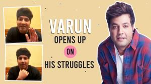 Varun Sharma on initial days of struggle: I was served food from paint buckets; people called me fat