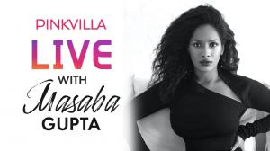 Masaba Gupta on fashion, body positivity and maintaining curly hair