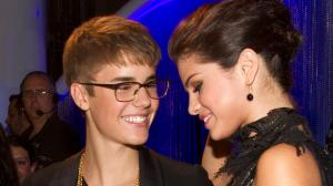 When Justin Bieber and Selena Gomez couldn't keep their hands off each other at the MTV VMAs 2011; See PHOTOS
