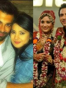 From Karan Singh Grover & Jennifer Winget to Sara Khan & Ali Merchant, list of shortest marriages of TV stars