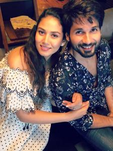 5 Times Shahid Kapoor and Mira Rajput proved they are the most relatable celebrity couple