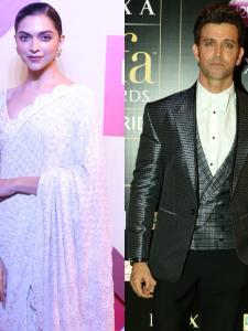 From Deepika Padukone to Hrithik Roshan, here's a list of celebs who regret getting tattoos of their exes