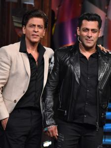 Shah Rukh Khan's superhit films that were turned down by Salman Khan; Find out