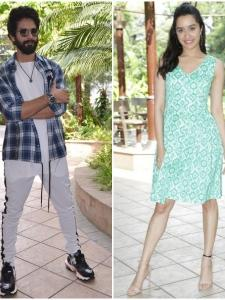 Shahid Kapoor and Shraddha Kapoor promote Batti Gul Meter Chalu in style