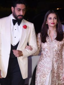 Aishwarya Rai Bachchan & Abhishek Bachchan: All the times the B Town couple walked hand in hand at events