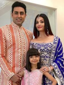 Aishwarya Rai Bachchan: 8 times the actor showered love on Aaradhya and Abhishek Bachchan on social media