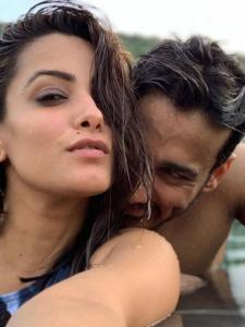 PHOTOS: Anita Hassanandani reveals the best holiday destinations through her posts; Check them out