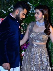 Anushka Sharma and Virat Kohli: You cannot miss these quirky expressions of the couple in these PHOTOS