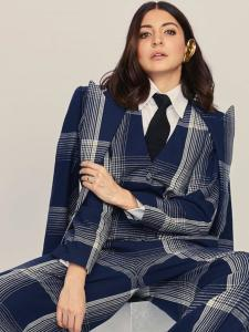 Anushka Sharma: From Gucci to Fendi; Here are Paatal Lok producer's sassy looks in high end brands