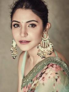 PHOTOS: Anushka Sharma's saree looks are here to inspire you for your next ethnic wear