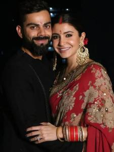 Anushka Sharma's saree collection shows us the right way to dress for every occasion; See PHOTOS