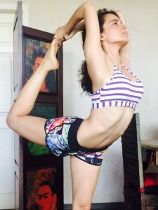 Best of the Week: Kangana Ranaut's yoga snap to MS Dhoni's picture with his daughter Ziva
