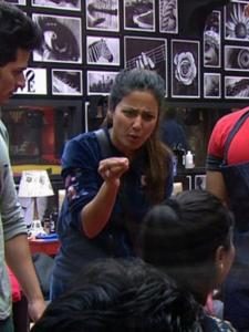 Bigg Boss Season 13: Check out some of the BIGGEST fights which took place in the BB house