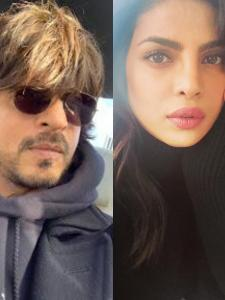 From Shah Rukh Khan to Priyanka Chopra Jonas, find out what THESE actors have in common