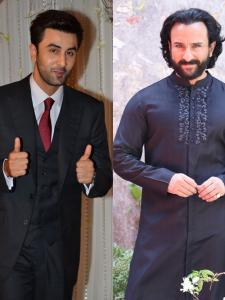 From Ranbir Kapoor to Saif Ali Khan, list of celebs who opened up about cheating on their significant others