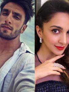 From Ranveer Singh to Kiara Advani, check out THESE actors who were born with a silver spoon