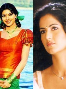Priyanka Chopra's Thamizhan to Katrina Kaif's Malliswari, here are lesser known South films of B town actors
