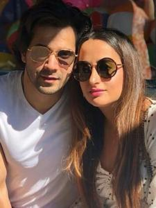 Intriguing things revealed by Varun Dhawan about his girlfriend Natasha Dalal over the years; Read on