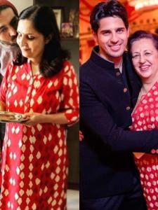From Kartik Aaryan, Ranbir Kapoor to Sidharth Malhotra, check out the pics of B town actors with their mothers