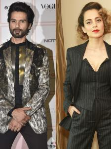 From Shahid Kapoor to Kangana Ranaut: 8 actors who suffered injuries while shooting yet continued with it