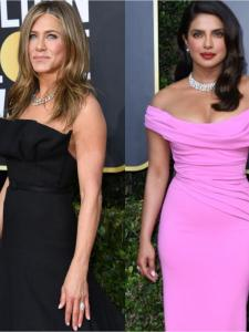 Golden Globes 2020 Photos: Jennifer Aniston to Priyanka Chopra Jonas, looks you CANNOT miss from the event