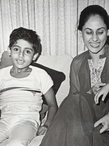 Happy Birthday Jaya Bachchan: Check out the legendary actress' THROWBACK photos