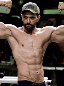 Hrithik Roshan: How the 'Greek God' of Bollywood manages to be fit and look great at 46