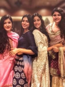 Janhvi Kapoor's fun moments with her siblings are too cute to miss; Check it out