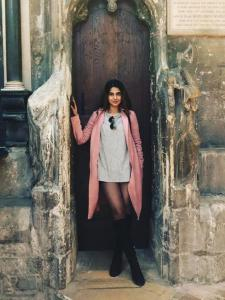PHOTOS: Jennifer Winget's travel pictures will make you go green with envy; Check it out