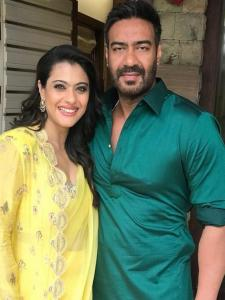 Tanhaji: The Unsung Warrior: Ajay Devgn and Kajol's love story is not less than a fairytale