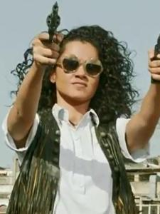 Kangana Ranaut to Taapsee Pannu: When actresses sported a gun for their fierce onscreen roles