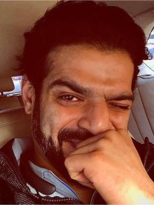 Khatron Ke Khiladi 10 contestant Karan Patel is known as the angry young man of TV; Here's Why