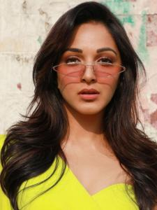 Kiara Advani: PHOTOS of the Bollywood celebrity show she has an outfit for every mood