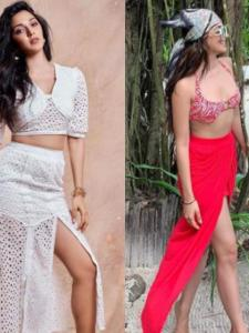 Kiara Advani: Photos of the style icon experimenting with skirts and setting major fashion goals