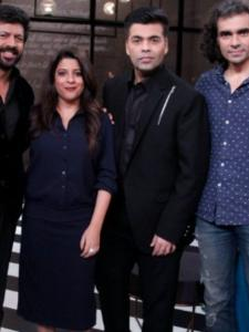 Koffee with Karan: From Rohit Shetty to Zoya Akhtar, directors who made an appearance on the show