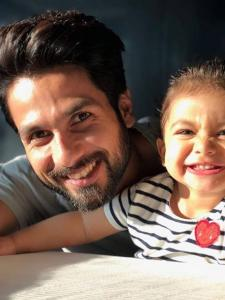 Best of the Week: Shahid Kapoor & Misha Kapoor's pic, Alia Bhatt's throwback snap to Suhana Khan's beauty look