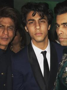 MOST LIKED: Shah Rukh Khan, Aryan & Karan Johar's pic to Samantha Akkineni's smile, here's a recap of the week