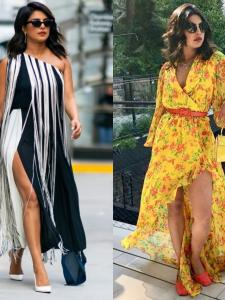Priyanka Chopra Jonas: 10 Outfits we would want to STEAL from the actress' wardrobe