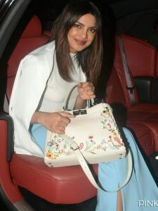 Priyanka Chopra Jonas loves adding THIS colour to her airport looks; See throwback photos